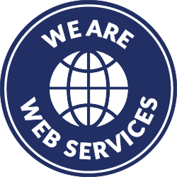 We Are Web Services